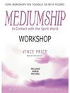 Mediumship Workshop (MP3): In Contact with the Spirit World