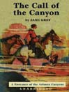 The Call of the Canyon (MP3)
