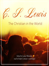 The Christian in the World (MP3)