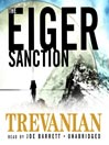 The Eiger Sanction (MP3): Johnathan Hemlock Series, Book 1