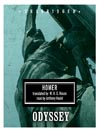 The Odyssey (MP3): The Story of Odysseus