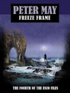Freeze Frame (MP3): Enzo Files Series, Book 4