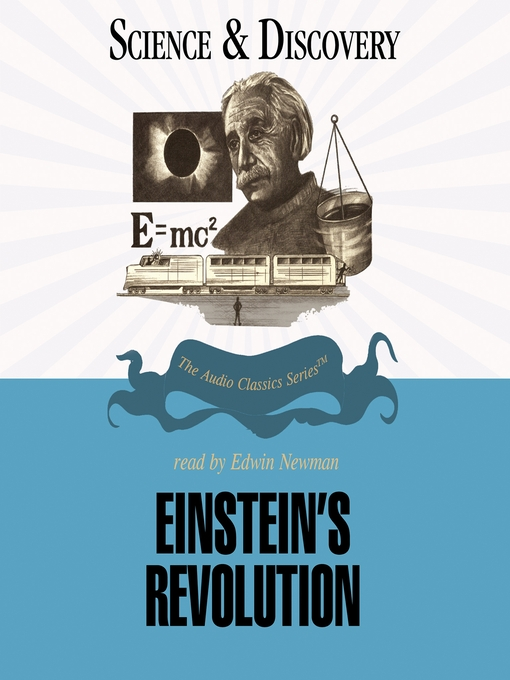 Einstein's Revolution (MP3)