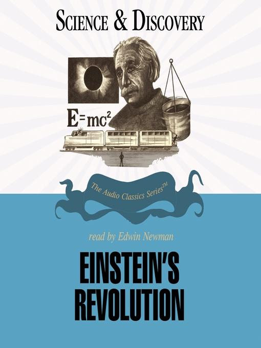 Einstein's Revolution (MP3)