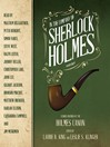 In the Company of Sherlock Holmes (MP3): Stories Inspired by the Holmes Canon