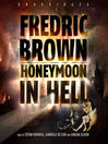 Honeymoon in Hell (MP3)