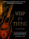 Wisp of a Thing (MP3): Tufa Series, Book 2