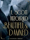 The Beautiful and Damned (MP3)