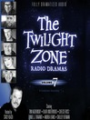 The Twilight Zone Radio Dramas, Volume 7 (MP3)