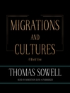 Migrations and Cultures (MP3): A World View