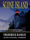 Scone Island (MP3): Ike Schwartz Mystery Series, Book 8