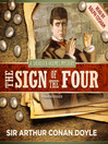 The Sign of the Four (MP3)