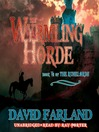 The Wyrmling Horde (MP3): Runelords Series, Book 7