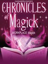 Workplace Magick (MP3)
