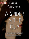A Spider in the Cup (MP3): Detective Joe Sandilands Series, Book 11