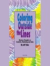 Coloring Outside the Lines (MP3): Business Thoughts on Creativity, Marketing, and Sales