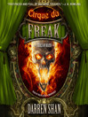 Trials of Death (MP3): Cirque Du Freak: The Saga of Darren Shan, Book 5