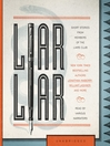 Liar Liar (MP3): Short Stories from Members of The Liars Club