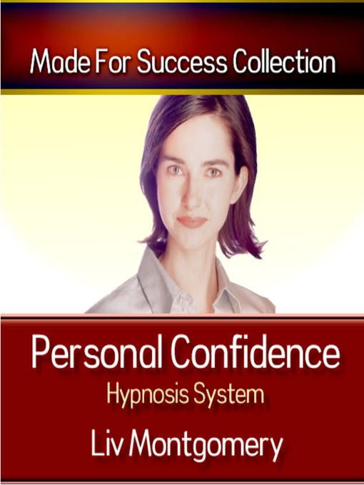 Personal Confidence Hypnosis System (MP3)