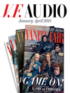 Vanity Fair: January-April 2014 Issue (MP3)