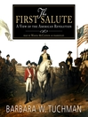 The First Salute (MP3): A View of the American Revolution