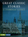 Great Classic Stories (MP3)