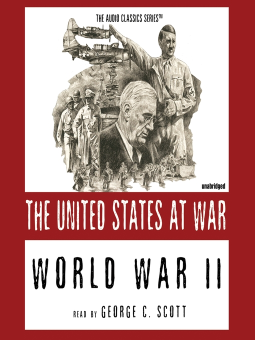 World War II (MP3): The United States at War