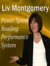 Power Speed-Reading Performance System (MP3): With Mind Music for Peak Performance