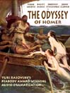 The Odyssey of Homer (MP3)