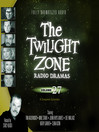 The Twilight Zone Radio Dramas, Volume 27 (MP3)
