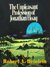 The Unpleasant Profession of Jonathan Hoag (MP3)