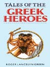 Tales of The Greek Heroes (MP3)