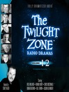 The Twilight Zone Radio Dramas, Volume 12 (MP3)