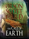 The Call of Earth (MP3): Homecoming Series, Book 2