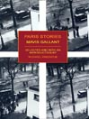 Paris Stories (MP3): Selected and With an Introduction by Michael Ondaatje
