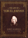 The Life of Samuel Johnson (MP3)