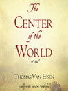 The Center of the World (MP3)