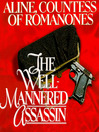 The Well-Mannered Assassin (MP3)