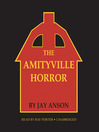 The Amityville Horror (MP3)