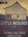 Little Wolves (MP3)