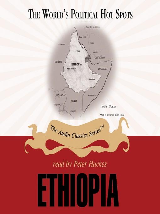 Ethiopia (MP3)