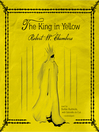 The King in Yellow (MP3)