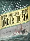 Twenty Thousand Leagues Under the Sea (MP3)