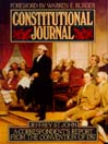 Constitutional Journal (MP3): A Correspondent's Report from the Convention of 1787