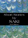 Short Stories by Saki (MP3)