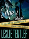 Edge of Midnight (MP3): Chasing Evil Trilogy Series, Book 3
