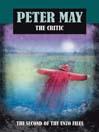 The Critic (MP3): Enzo Files Series, Book 2