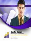Give Me Money! (MP3): Millionaire Success Secrets Revealed