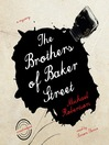 The Brothers of Baker Street (MP3): Baker Street Letters Series, Book 2
