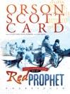Red Prophet (MP3): Tales of Alvin Maker, Series Book 2